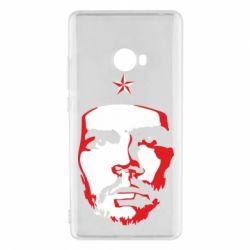 Чохол для Xiaomi Mi Note 2 Che Guevara face