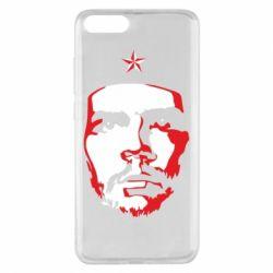 Чохол для Xiaomi Mi Note 3 Che Guevara face