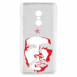 Чохол для Xiaomi Redmi Note 4 Che Guevara face