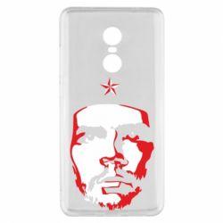 Чохол для Xiaomi Redmi Note 4x Che Guevara face