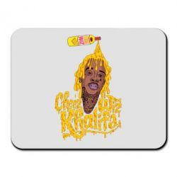 Коврик для мыши Cheez Wiz Khalifa