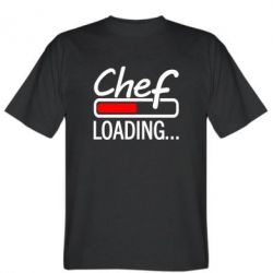 Футболка Chef loading