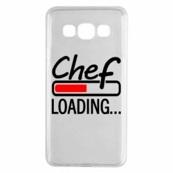 Чехол для Samsung A3 2015 Chef loading