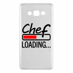 Чехол для Samsung A7 2015 Chef loading