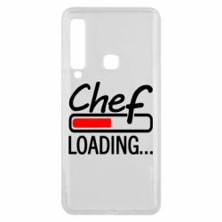 Чехол для Samsung A9 2018 Chef loading