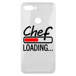 Чехол для Xiaomi Mi8 Lite Chef loading
