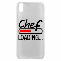 Чехол для Xiaomi Redmi 7A Chef loading