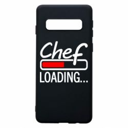 Чехол для Samsung S10 Chef loading