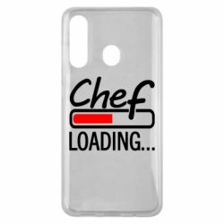 Чехол для Samsung M40 Chef loading