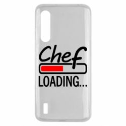Чехол для Xiaomi Mi9 Lite Chef loading