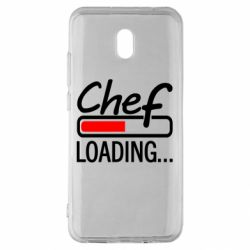 Чехол для Xiaomi Redmi 8A Chef loading