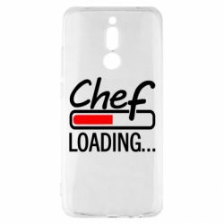 Чехол для Xiaomi Redmi 8 Chef loading