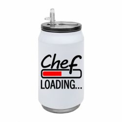 Термобанка 350ml Chef loading