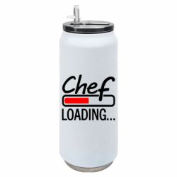 Термобанка 500ml Chef loading