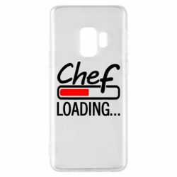 Чехол для Samsung S9 Chef loading