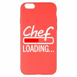 Чехол для iPhone 6 Plus/6S Plus Chef loading