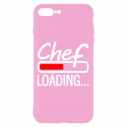 Чехол для iPhone 8 Plus Chef loading