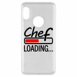 Чехол для Xiaomi Redmi Note 5 Chef loading