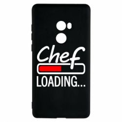 Чехол для Xiaomi Mi Mix 2 Chef loading