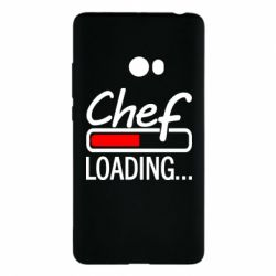 Чехол для Xiaomi Mi Note 2 Chef loading