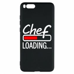Чехол для Xiaomi Mi Note 3 Chef loading