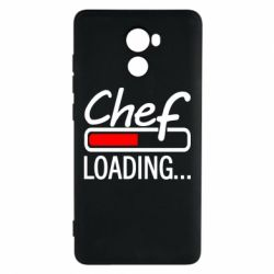 Чехол для Xiaomi Redmi 4 Chef loading