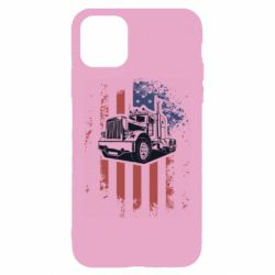 Чохол для iPhone 11 American Truck