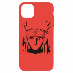 Чохол для iPhone 11 Art Kakashi