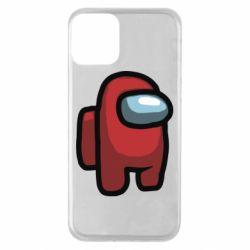 Чохол для iPhone 11 Astronaut Among Us