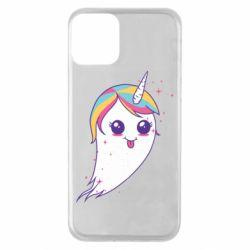 Чохол для iPhone 11 Ghost Unicorn