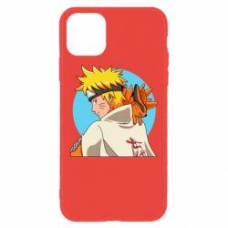 Чохол для iPhone 11 Naruto Uzumaki Hokage