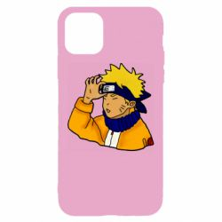 Чехол для iPhone 11 Narutooo
