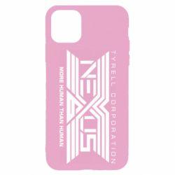 Чохол для iPhone 11 NEXUS 6