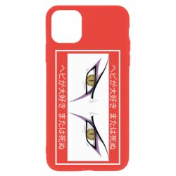 Чохол для iPhone 11 Orochimaru's eyes