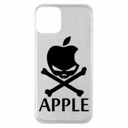 Чехол для iPhone 11 Pirate Apple