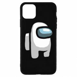 Чохол для iPhone 11 Pro Astronaut Among Us