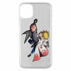 Чохол для iPhone 11 Pro Attacking Minato