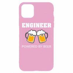 Чохол для iPhone 11 Pro Engineer Powered By Beer