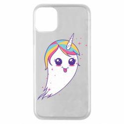 Чохол для iPhone 11 Pro Ghost Unicorn