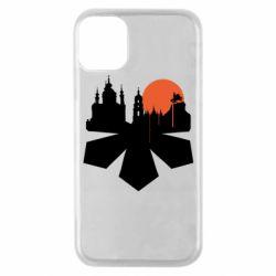 Чохол для iPhone 11 Pro Kiev city of chestnuts