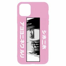 Чохол для iPhone 11 Pro Levi's Eyes