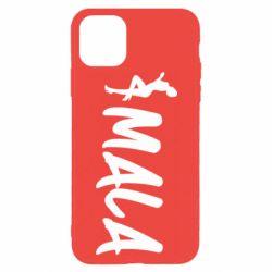 Чохол для iPhone 11 Pro MALA
