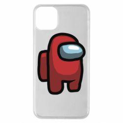 Чохол для iPhone 11 Pro Max Astronaut Among Us