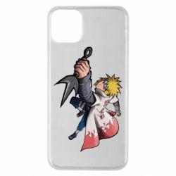 Чохол для iPhone 11 Pro Max Attacking Minato