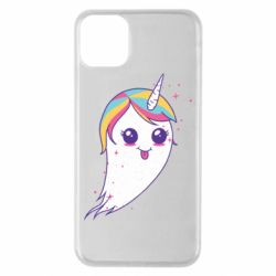 Чохол для iPhone 11 Pro Max Ghost Unicorn
