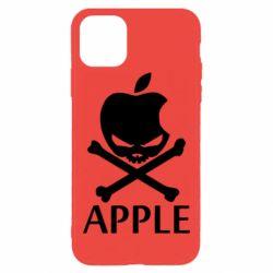 Чехол для iPhone 11 Pro Max Pirate Apple