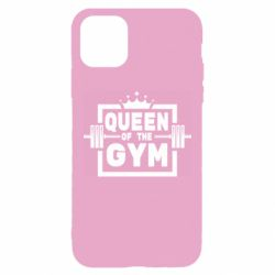 Чохол для iPhone 11 Pro Max Queen Of The Gym