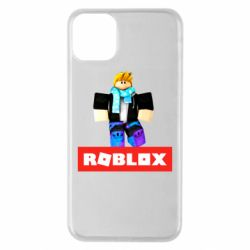 Чехол для iPhone 11 Pro Max Roblox Cool