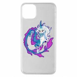 Чохол для iPhone 11 Pro Max Sisu Dragon Art
