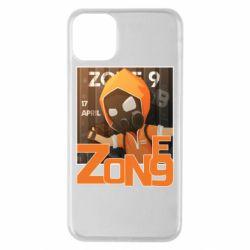 Чохол для iPhone 11 Pro Max Standoff Zone 9
